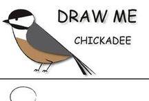 Drawing for Beginners - Рисование для начинающих / How to learn to draw - Как научиться рисовать