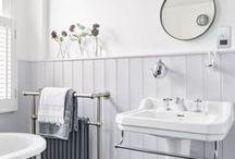 Łazienki | Bathrooms