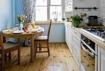 Kuchnia | Kitchen