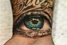 """Tattoos """"Sari"""""""