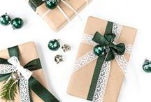 Lifestyle: Gift wrapping