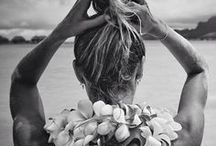 ... SAND IN MY HAIR / instagram.com/loquetedigalarubia/