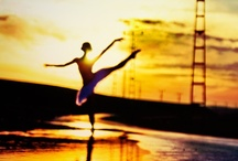 Dance / Ballet is amazing and the pictures of it are all so pretty! Dance is one of the most important things in my life! / by Fiona
