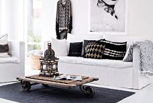 Interior / Livingrooms and more / by Jenny Öst