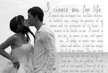 Wedding / by Elissa Mae