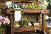 Home sweet home / Beautiful home decor ideas, tips, and tricks for making a house a home.