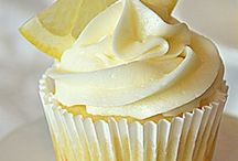 delicious cupcakes!