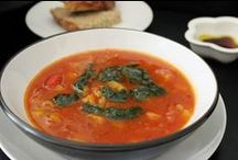 Soups / by A Recipe For Gluttony