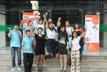 China's Youth Power! / YPARD China's activities