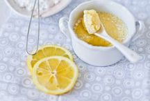 YELLOW / Yellow food
