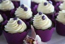 VIOLET / Violet food