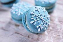 BLUE / Blue food