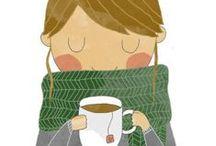 Knitting and stuff / Inspiration