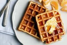 Breakfast Foods / The best part of waking up. Here, you'll find breakfast ideas, recipes, both sweet & savory foods, breakfast casseroles, and more.