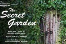 The Secret Garden / The enchanting story re-imagined in brilliant musical style. July 18-20, 2014.