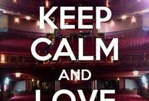 Theatre Related Stuff / Where to find the stuff you need for theatre productions.