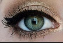makeup ideas / why don't you try some of these awesome make up ideas