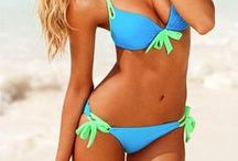 Summer Ideas / cool bathers for you to wear in SUMMER