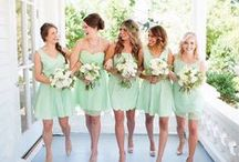 Bridal party planning