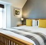 Room No.5 Derrybeg B&B Pitlochry / Pictures of Double room No.5 first floor Derrybeg Bed and Breakfast Pitlochry
