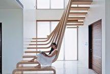 Mimari / Estetik ve fonksiyonel bulduğum tasarımlar
