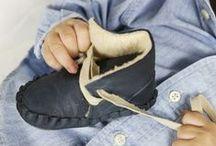 WINTER | DONSJE / BABY BOOTIES - Fairtrade | Handmade | Cute Factor | Durable leather | Comfortable | www.donsje.com