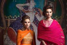 Sari indiano