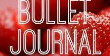 Bullet Journal Ideas / Ideen, Tipps & Tricks rund ums Bullet Journal