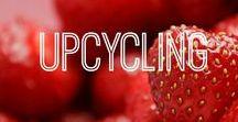 Upcycling / Ideen und Anleitungen rund um das Thema Upcycling