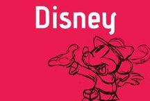 Disney / All things Disney including films, animations, Walt Disney World, Disneyland Paris, Disney Recipes and Hidden Mickeys