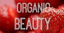 Organic Beauty / Naturkosmetik