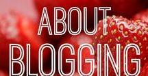Blogging / Tipps & Tricks rund um das Thema Bloggen