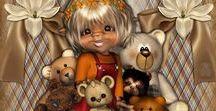 Teddy - Bären - Liebe / www.sumateddy.de