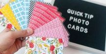 Product Photography Tips and Tricks / Learn how to take better pictures of printables and other products with these photography ideas.