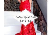 Fashion Tips & Tricks / Get inspired, never wonder what to wear again with wardrobe inspiration, fashion tips and outfit ideas. Basically it's all about how to win at fashion. Put your best outfit forward.
