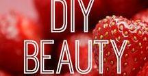 DIY Beauty / Beauty Hacks & DIY (selber machen)