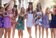 Graduation Fashion: Dress For Graduation / Congratulations graduate! You have worked so hard to make it to the day that you get to walk on that stage and get your diploma. Graduating middle school, high school, or college means it is time to glam it up and get ready for all the pictures that you are going to be taking! Shop middle school graduation dresses, high school graduation dresses and college graduation dresses. Find dresses if you are attending a graduation. Graduation dresses and graduation party dress!