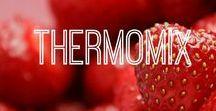 Thermomix / Rezepte, Tipps & Tricks rund um den Thermomix