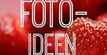 Foto Ideen / Foto- und Bilder-Ideen