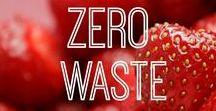 Zero Waste & Nachhaltigkeit / Tipps & Tricks für die Müll-Reduzierung und zum Thema Nachhaltigkeit