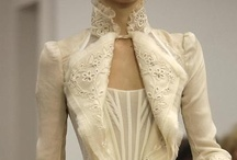 Haute Couture - Fashion - Style / by Wendy Hearn