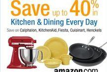 Kitchen Products And Supplies / Recipe Marketing  http://recipemarketing.blogspot.com https://www.facebook.com/kitchenanddiningproducts?fref=ts http://kitchenanddiningproducts1.blogspot.com/  https://www.pinterest.com/salpearman/amazon-shop/