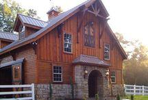 I wanna be raised in a barn!