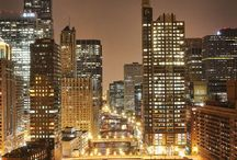 Chicago / Everything Chicago! / by JoAnn A