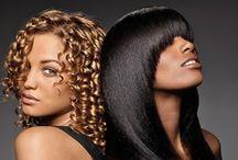 Collection So Chic, So Ethnic / Sous le signe du glamour et de l'élégance, Niwel révèle des coupes féminines et sensuelles. Toutes les coiffures s'animent et se parent de reflets subtils. So chic...