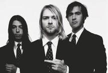 Nirvana & Kurt Cobain