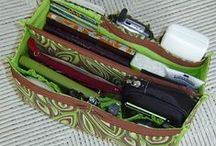 Pencil cases & MaKeUp Bags