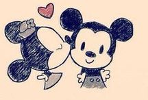 •Disney• / You're never to old for Disney :) <3 / by Kelly Lancaster