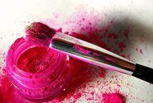 Cherry blossom / Le rose se décline sous toutes les nuances : pétillant, acidulé, pepsy, croquant ou romantique. Le rose est la couleur de la féminité par excellence,