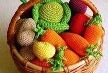 tricot--crochet